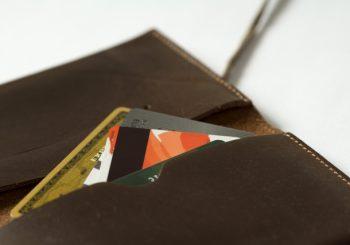 財布の中身に関するアンケート